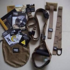 TRX T2- PhP 7000 Inclusive of CD, manuals, bag,Door Clip, TRX suspension.