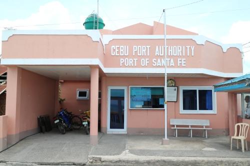 Sta Fe Port